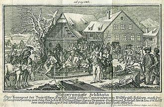 Matthias Klostermayr - The Bavarian Hiasl Gang arrested
