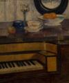 Kmska Louis Thevenet (1874-1930) - Na de rouw (1908) 28-02-2010 12-52-17.png