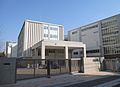 Kobe City Minato Shonan junior high school.JPG