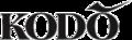 Kodo logo.png