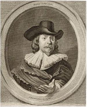 Frans Banninck Cocq - Frans Banninck Cocq.
