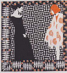 Kolo Moser - Vorfrühling1 - 1900.jpeg