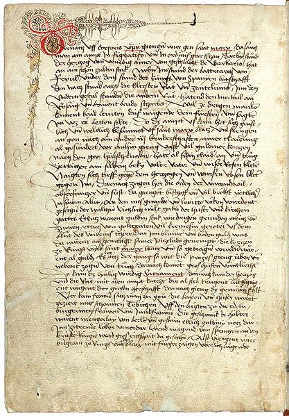 File:Konrad von Grünenberg - Beschreibung der Reise von Konstanz nach Jerusalem - Blatt 4v - 014.jpg
