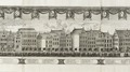 Kopparstick av Dahlberg från Karl X Gustavs begravning i Stockholm - Livrustkammaren - 100584.tif