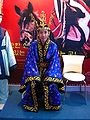 Korea-Gyeongju-King's hanbok during the Silla kingdom-01.jpg