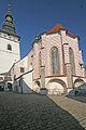 Kostel svatého Bartoloměje v Pelhřimově 02.JPG