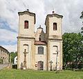 Kostol Všetkých svätých - Bělá nad Svitavou.jpg