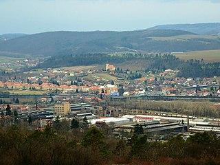 Кралув-Двур,  Среднечешский край, Чешская Республика