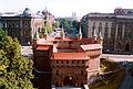 Kraków - Barbakan.jpg