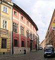 Krakow CiolekPalace F27.jpg