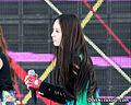 Krystal at the 2012 M SUPER CONCERT10.jpg