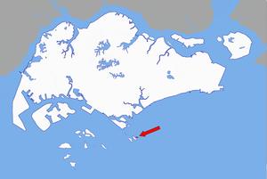 Kusu Island