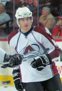 Kyle Cumiskey Canadian ice hockey defenceman