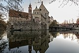 Lüdinghausen, Burg Vischering -- 2019 -- 3675.jpg