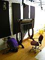 LEMUR musical robots lab 5, Brooklyn.jpg