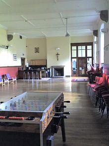 School Life At Stonyhurst College Wikipedia