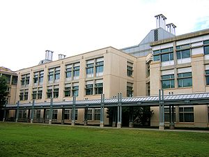 Edmund T. Pratt Jr. School of Engineering - LSRC
