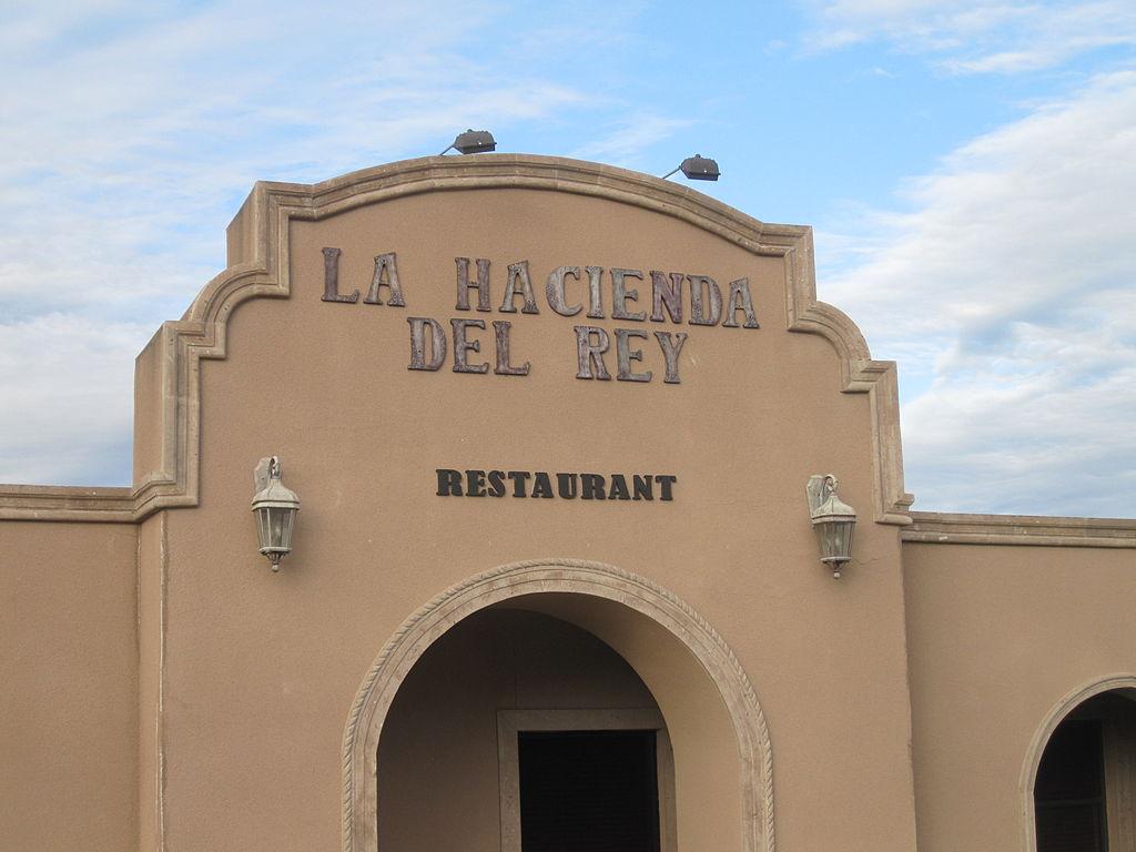 La Zapata Restaurant