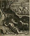 La doctrine des moeurs - tiree de la philosophie des stoiques- representee en cent tableaux. Et expliquee en cent discours pour l'instruction de la ieunesse. Au Roy (1646) (14561669349).jpg