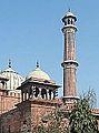 La mosquée Jama Masjid (Delhi) (8479458101).jpg