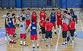 La seleccion española prepara el eurobasket 2017 en el Triángulo de oro 21.jpg
