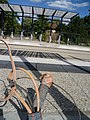 La station Cartoucherie de la ligne 1 du tramway toulousain.jpg