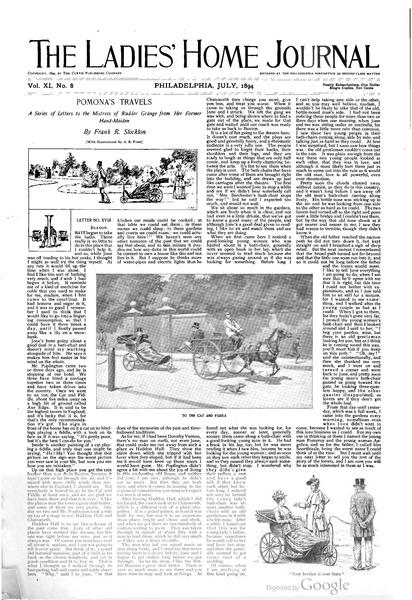 File:Ladies' Home Journal Vol.11 No.08 (July, 1894).pdf
