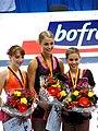 Ladies Podium 2004 Junior Grand Prix Germany.jpg