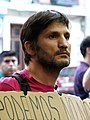 Lagarder Danciu en el acto de Podemos con los Círculos Autonómicos (7-10-2016) 05 (cropped).jpg