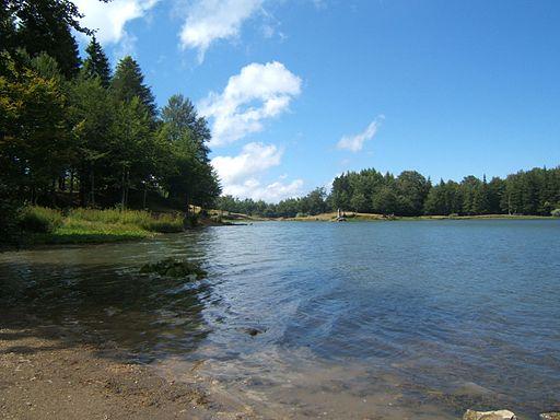 Lago Calamone 1