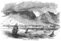 Lahaina from the Anchorage by Lossing-Barritt.png