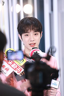 Lai kuanlin at shanghai event.jpg