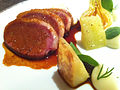 Lamb with cucumber (7349392438).jpg