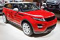 Land Rover - Range Rover - Mondial de l'Automobile de Paris 2014 - 001.jpg