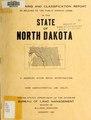 Land planning and classification report for public domain lands in North Dakota (IA landplanningclas6034unit).pdf