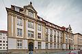 Landkreis administration building Hoeltystrasse Hanover Germany.jpg