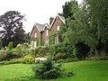 Lands of Loyal Hotel - geograph.org.uk - 574955.jpg