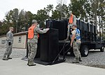 Langley Transit Center opens to accommodate military personnel returning from Ebola response mission 141105-F-DM526-110.jpg