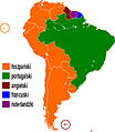 Languages of South America-pl.jpg