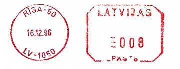 Latvia stamp type EE1A.jpg