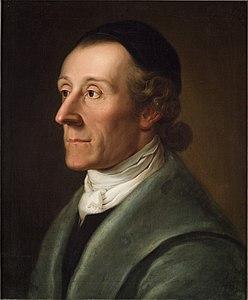 Johann Caspar Lavater