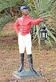 Lawn Jockey, Guyton, GA, US.jpg
