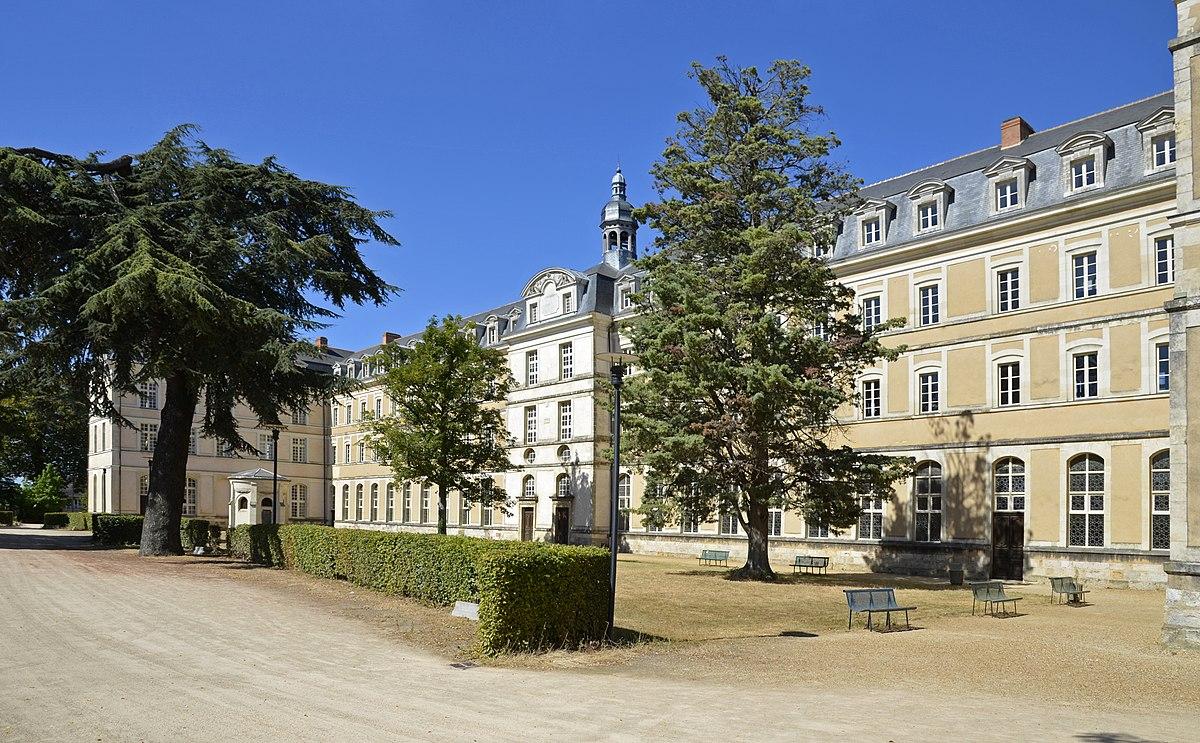 Abbaye Saint