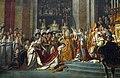 Le Sacre de Napoléon, David, 1804.jpg