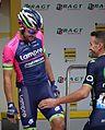 Le Touquet-Paris-Plage - Tour de France, étape 4, 8 juillet 2014, départ (B118).JPG