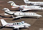Learjet 31A, Colt Aviation AN1698650.jpg