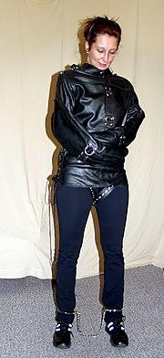 Leather jacket wiki