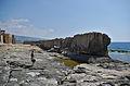 Lebanon - 20150614 - Batroun - The phoenician wall 1.jpg
