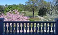 Lee Hall Mansion East Balustrade Newport News VA USA April 2020.jpg