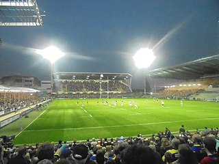 Headingley Rugby Stadium stadium